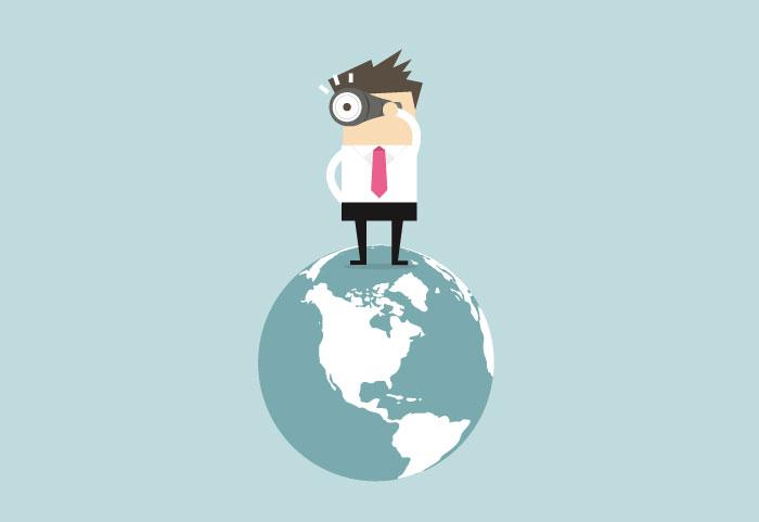 グローバル視点が身につく