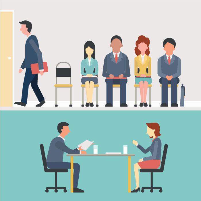 外資系企業への転職