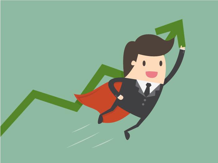 中小企業が狙い目